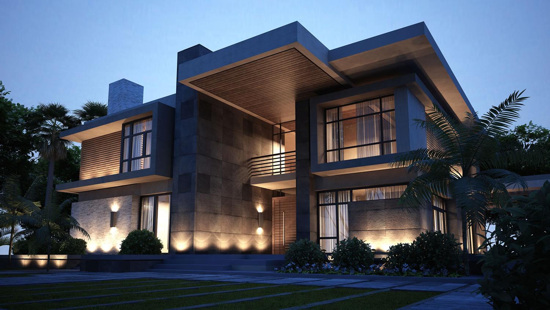 Mansion Type II