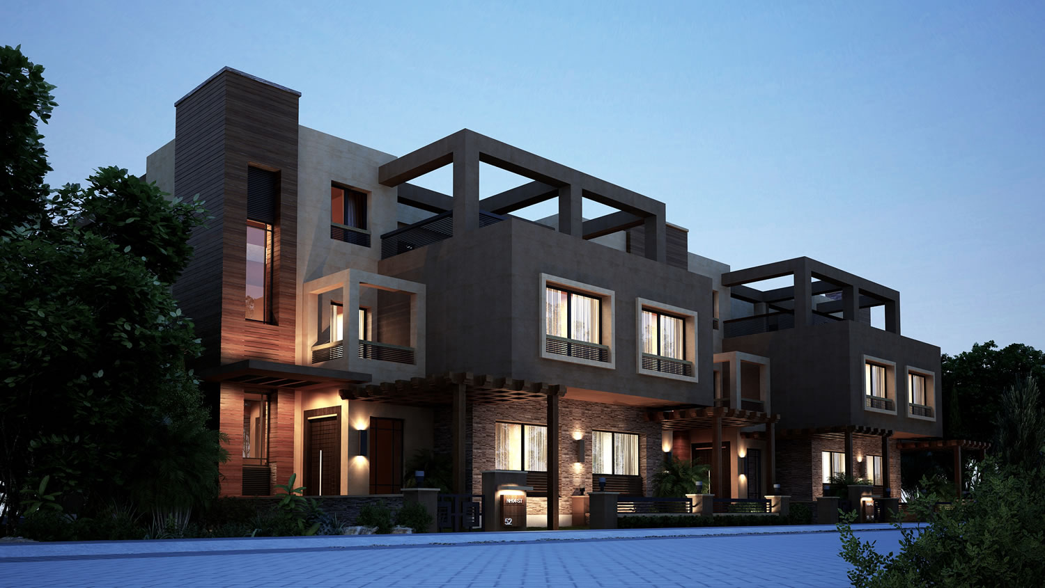 Townhome 02