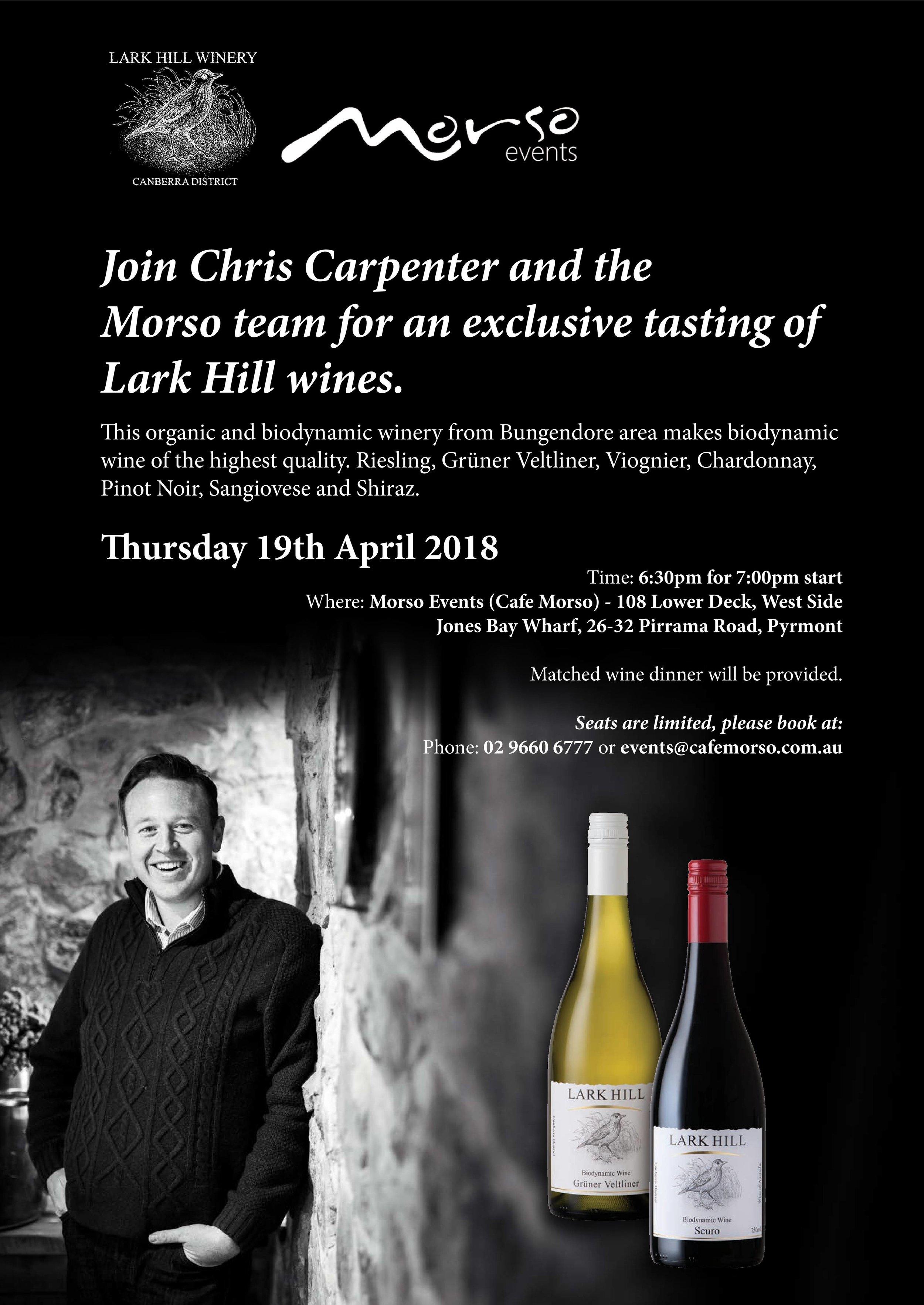 Lark Hill Wine Dinner 1.jpg