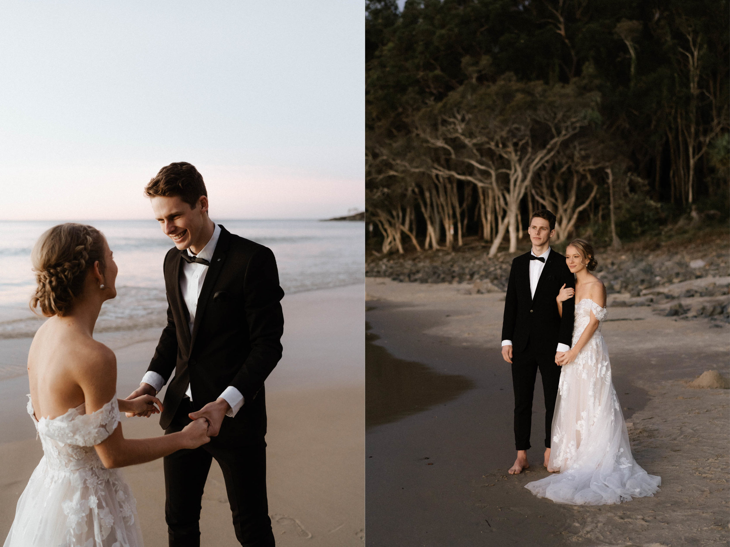 Noosa Byron Bay Elopement Wedding-6.jpg