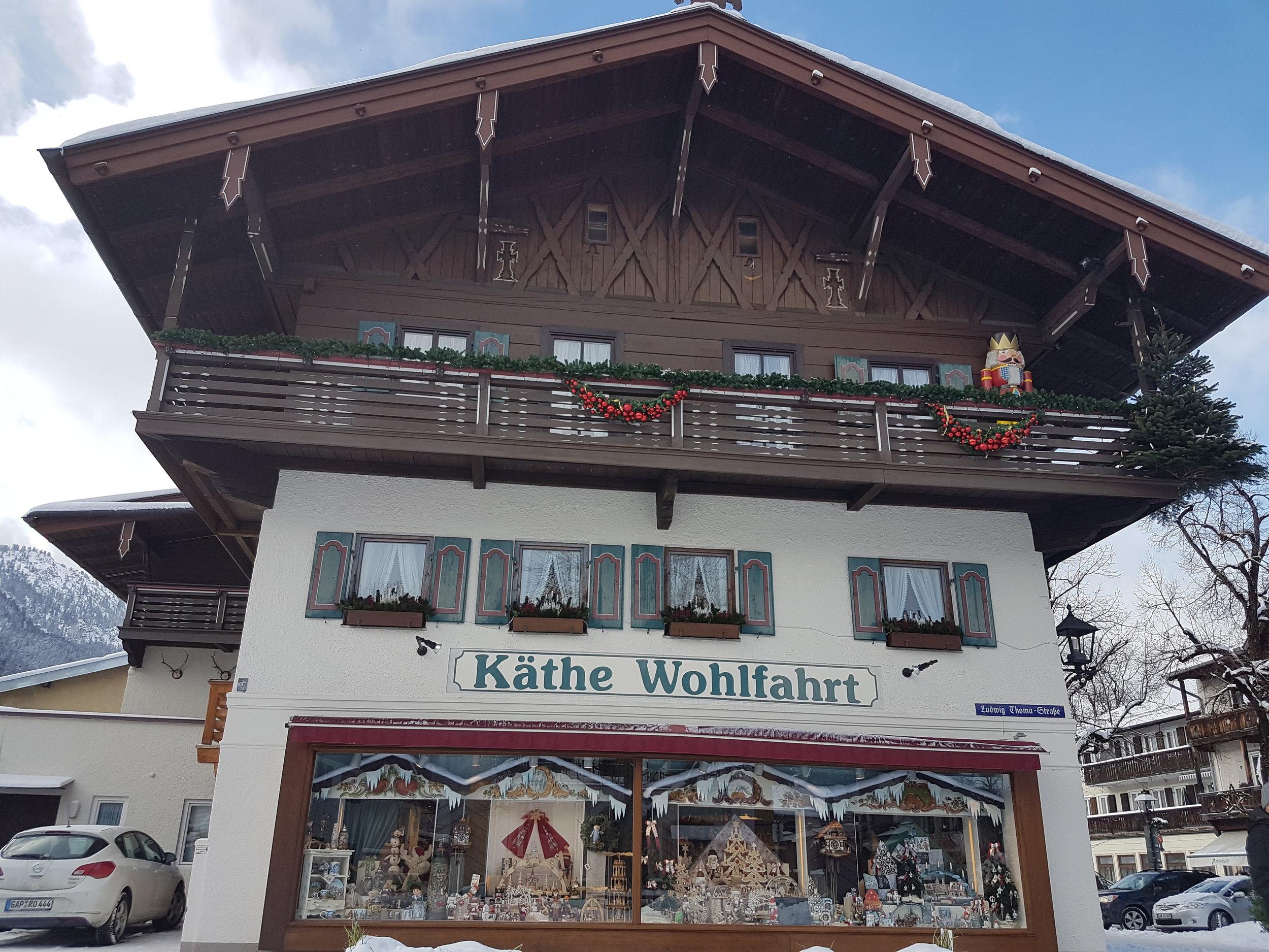 Käthe Wolfahrt