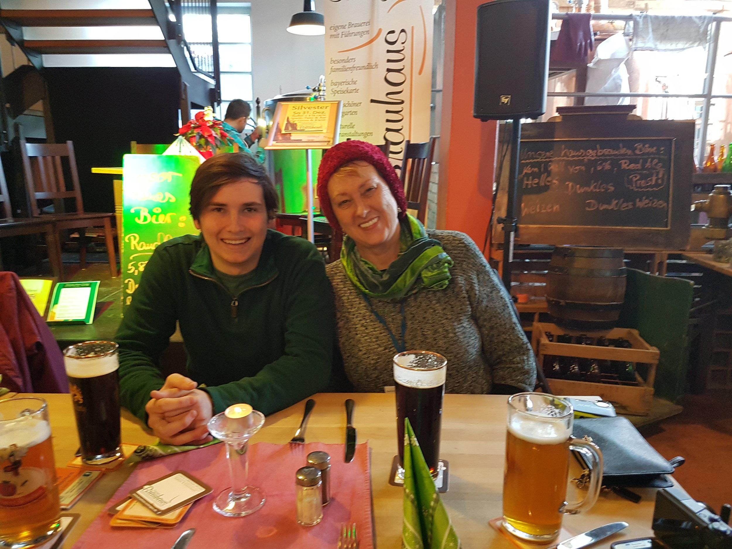 Schongau Brewery