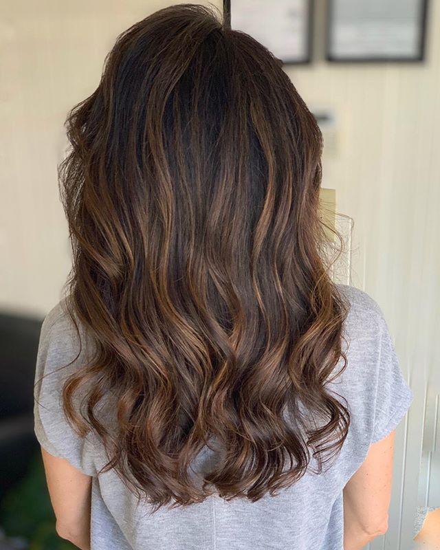 •Melt into Spring!• Hair by: @joegilberthair  #gilberthairstudio #joegilberthair #downtownsanjose #hairbrained #crafthairdresser #sanfranciscobayarea #sanjosecalifornia #arrojo #arrojoproduct #redken #shadeseq #olaplex #virtue #virtuelabs
