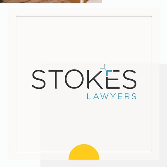 Stokes Lawyers have now launched their re-brand and I am so excited for them!! With a name change, implemented strategy and revised visual identity, they are all set to take on future growth and enhance their internal culture. 👊