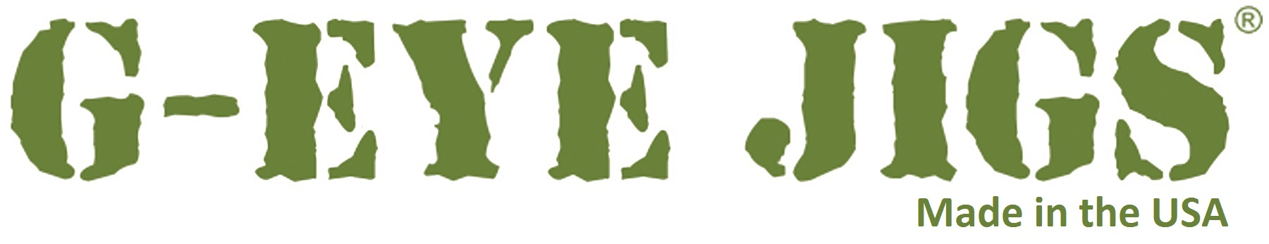 G-Eye Jigs Logo