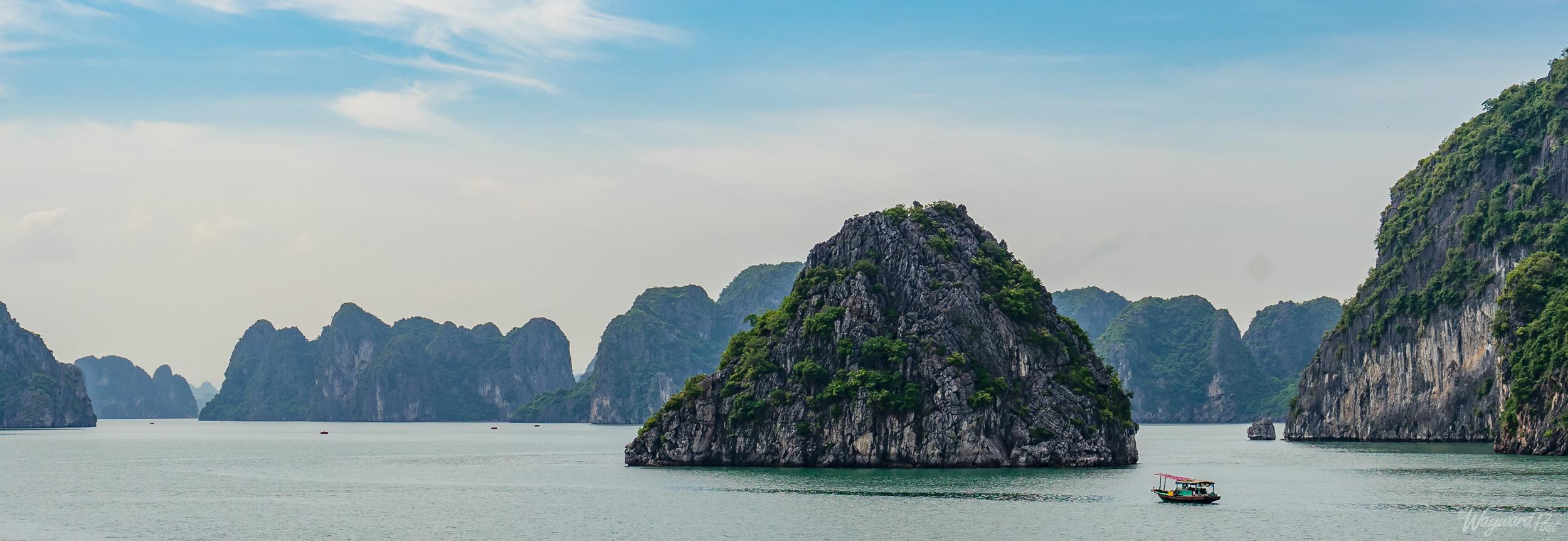 The Wayward Post - Photo Story - Ha Long Bay UNESCO-1.jpg