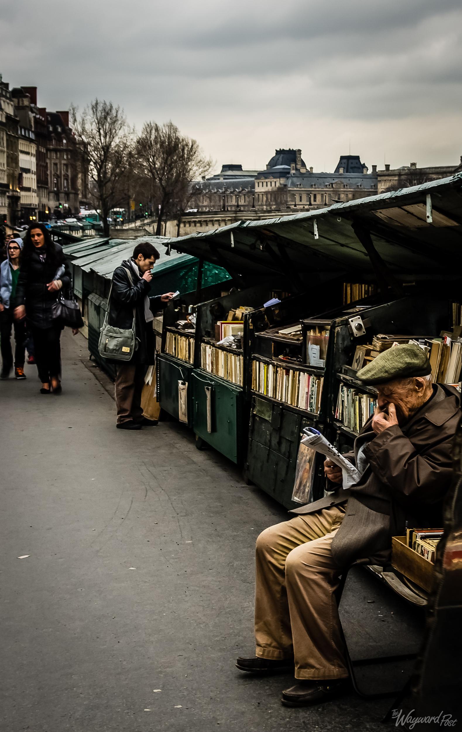 The Wayward Post - Photo Story - Paris-3.jpg