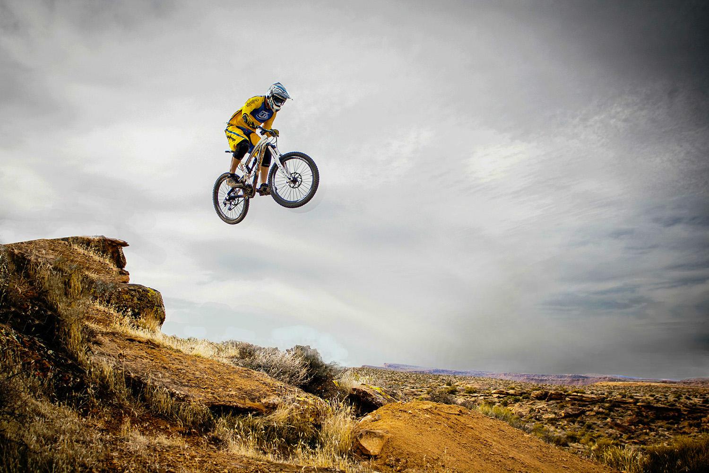 Utah Mountain Biking - 5 Mountain Biking Trails with Stunning Scenery in the USA - The Wayward Post