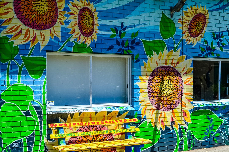 Veg Out Melbourne Australia - Photo by Julia Reynolds