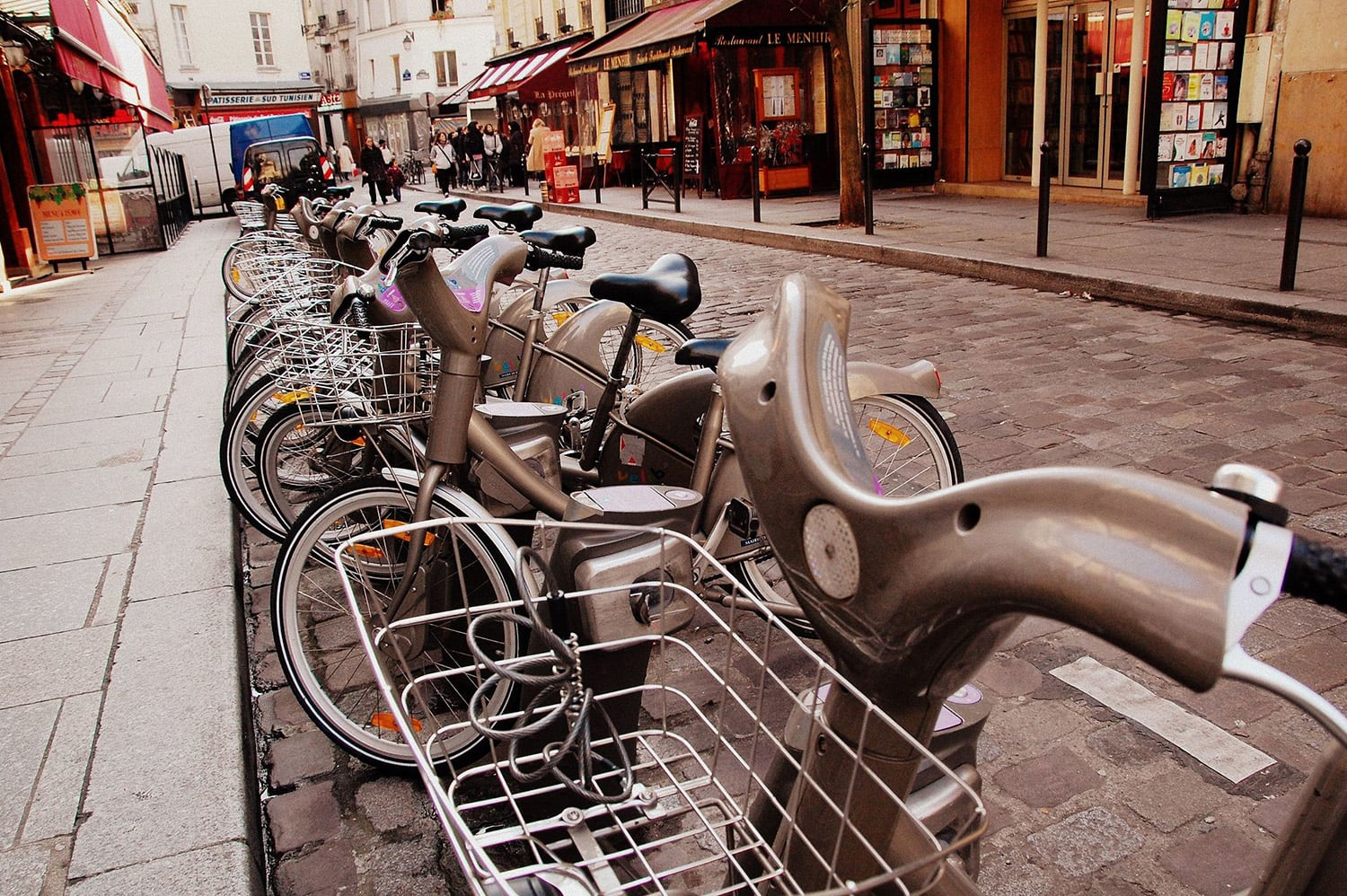 Paris Velib' Bicycles.jpg