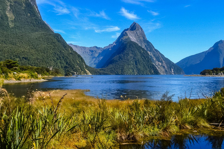 Milford Sound - 01 The Wayward Post - Environmentally Friendly New Zealand.jpg