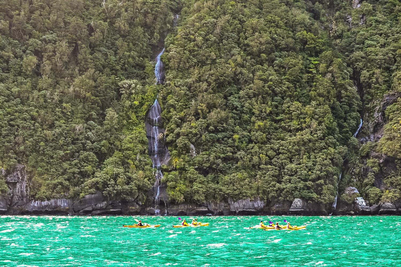 Milford Sound - 02 The Wayward Post - Environmentally Friendly New Zealand.jpg