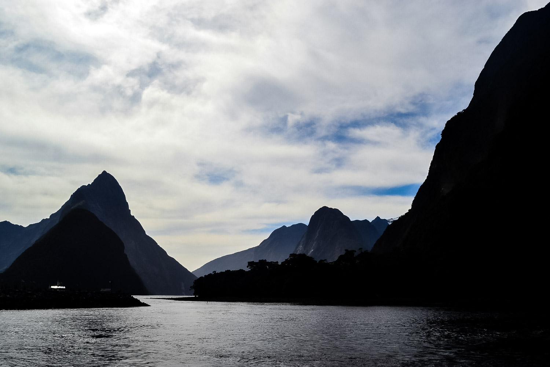 Milford Sound - 03 The Wayward Post - Environmentally Friendly New Zealand.jpg