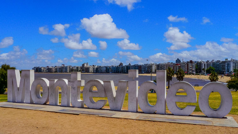 Montevideo Johanna Read TravelEater.net - Wayward Weekend in Montevideo, Uruguay.