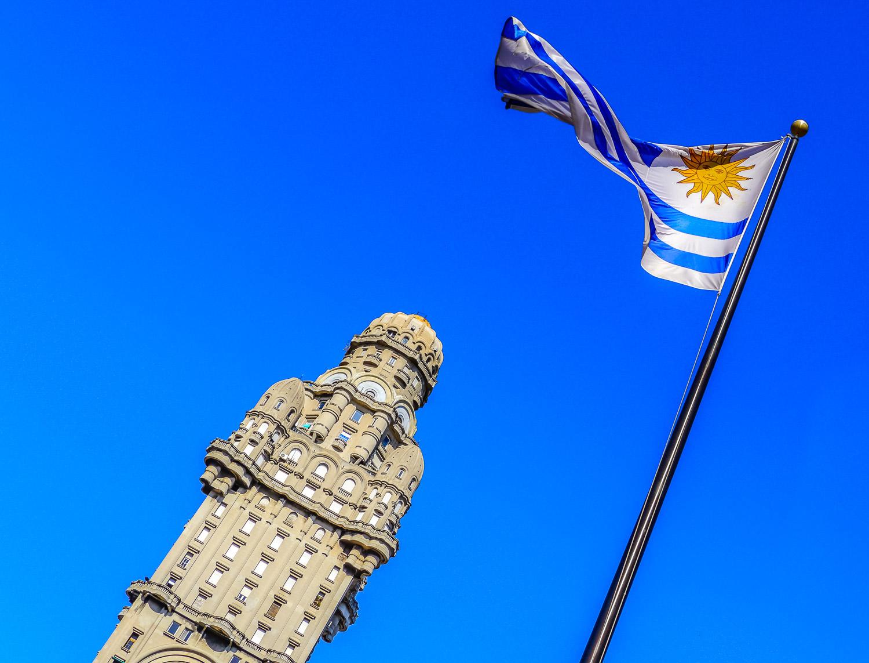 Palacio Salva Johanna Read TravelEater.net - Wayward Weekend in Montevideo, Uruguay