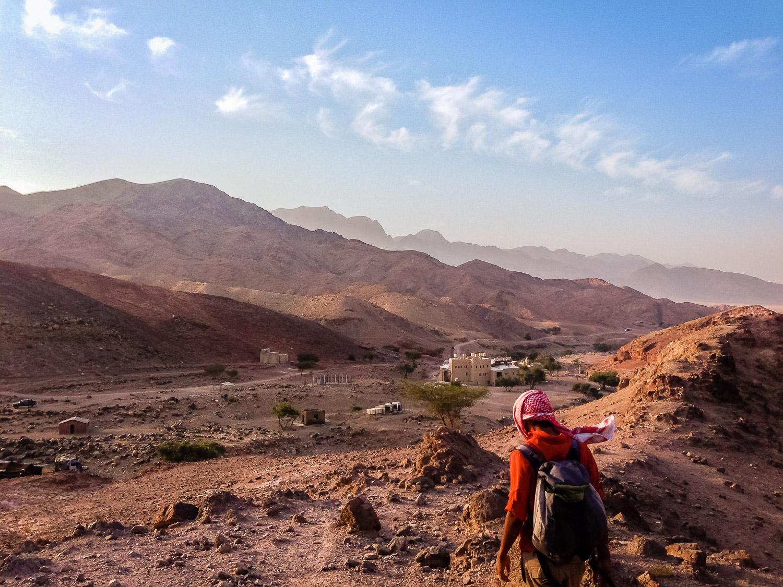 The Wayward Post - Sustainable Travel Off-Grid at Feynan Ecolodge, Jordan-4.jpg
