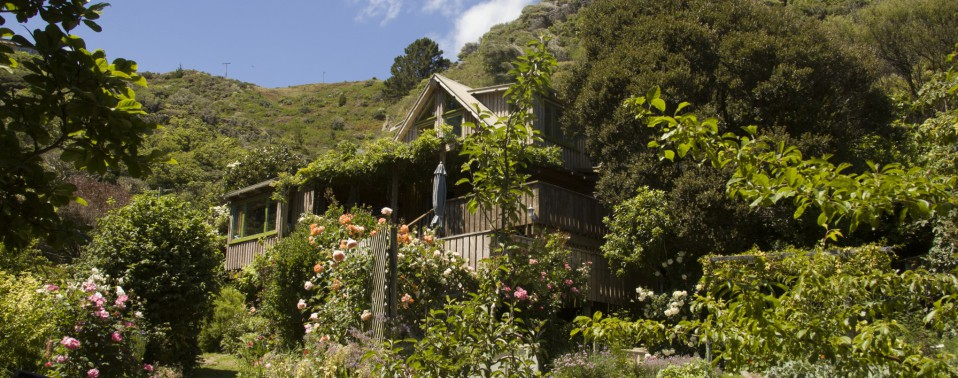 Ngaio Bay Eco-Stay from website