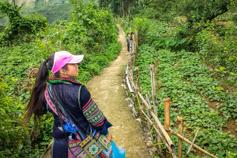 SaPa Trekking - The Wayward Post