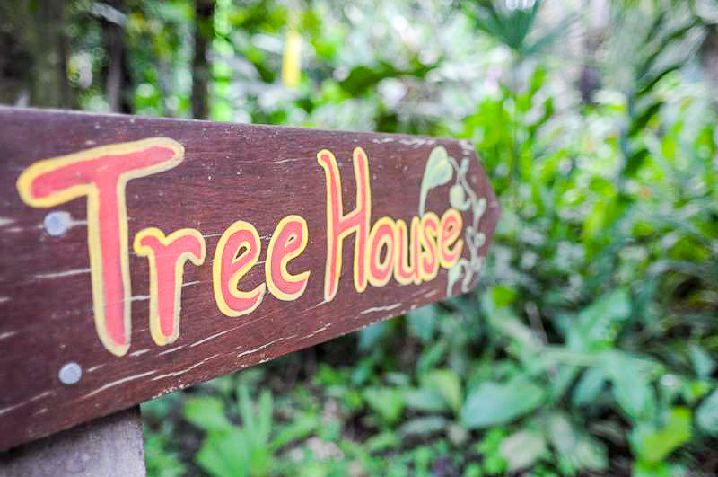 Treeresorts: Eco-Friendly Treehouse Resorts Costa Rica - The Wayward Post