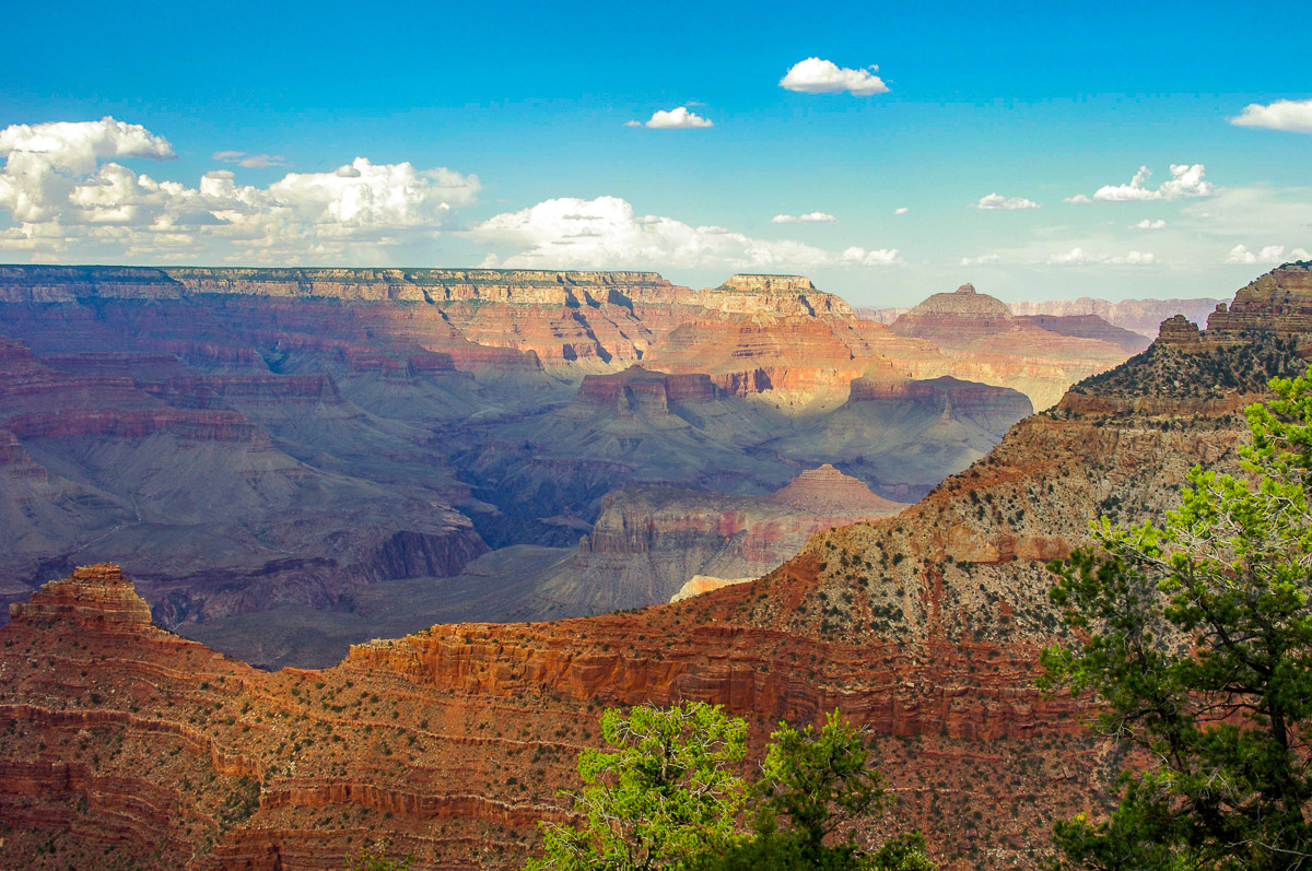 Grand Canyon 2 - Wayward Tour Through National Parks in the Southwest.jpg