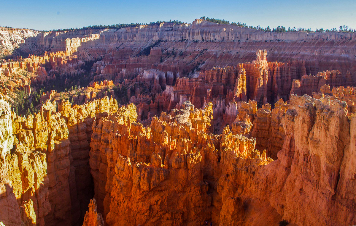 Bryce Canyon 1 - Wayward Tour Through National Parks in the Southwest.jpg