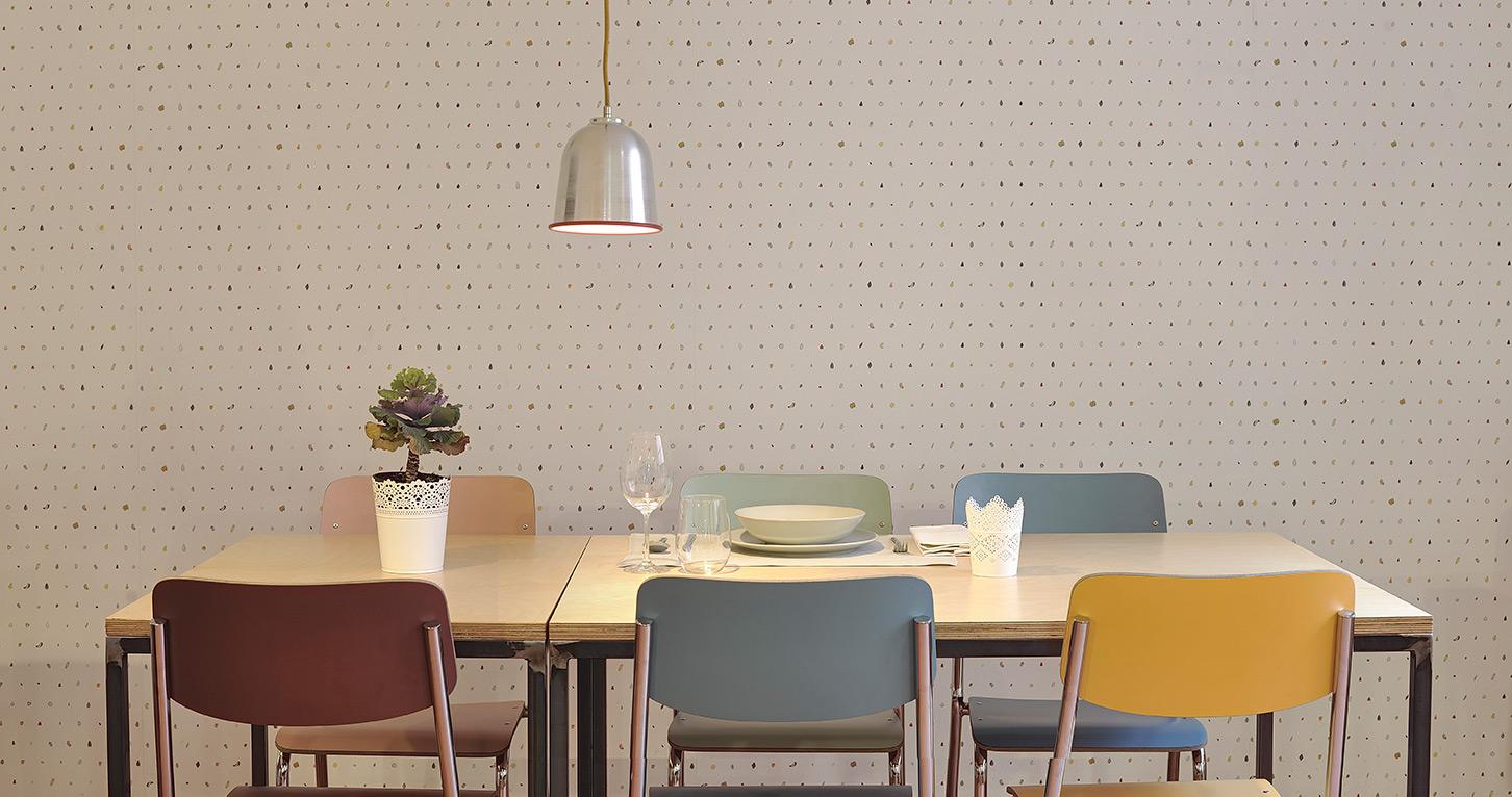 Mantra Raw Vegan in Milan, Italy. Photo from restaurant's website.