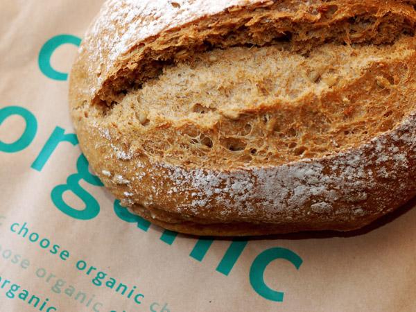 Tapa Organic Bakery