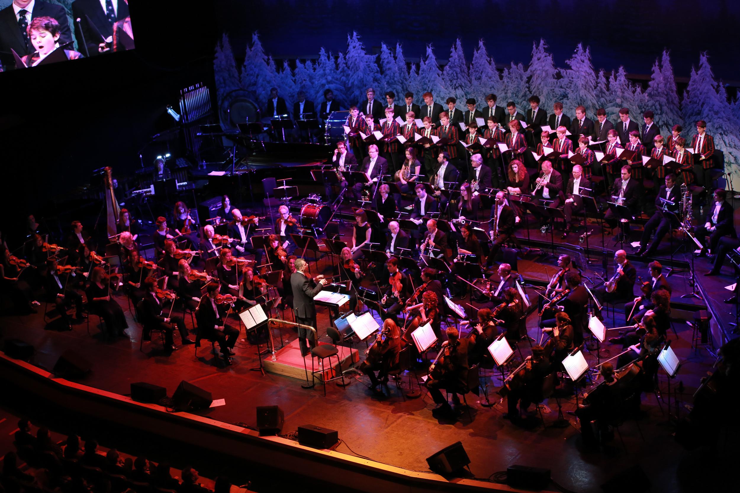 Tiffin choir