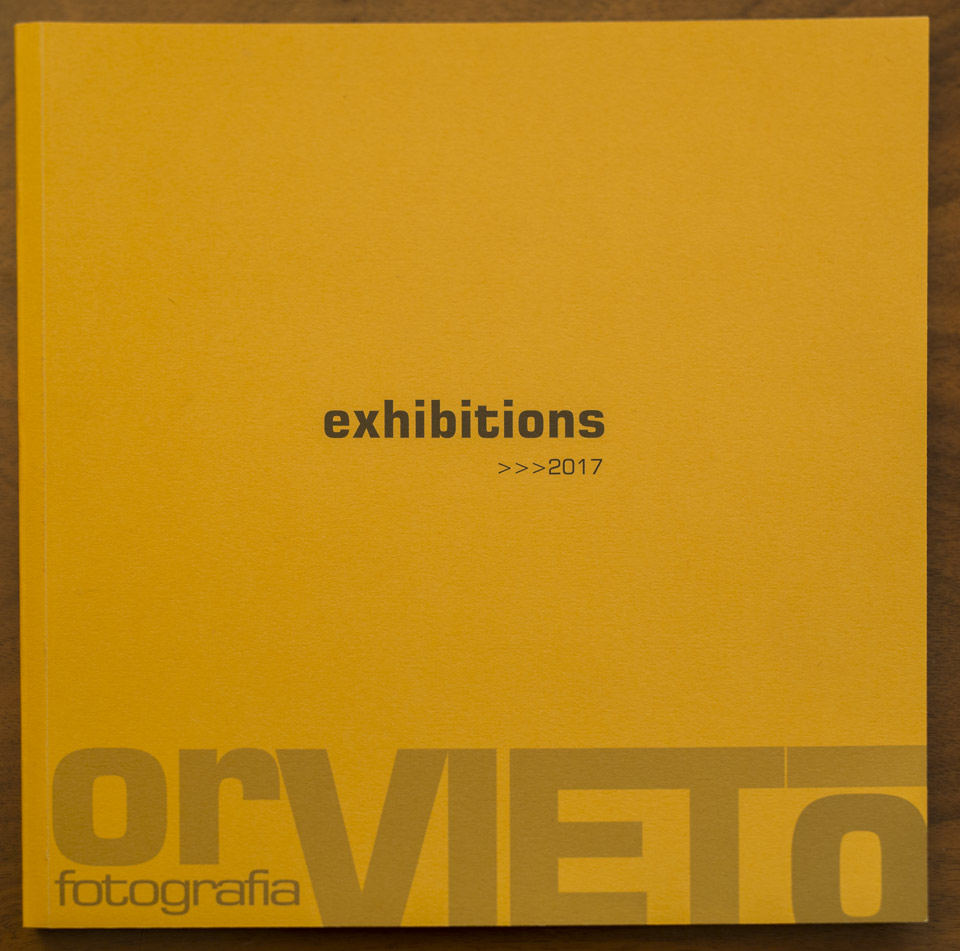 The Catalogue of the Exhibitions