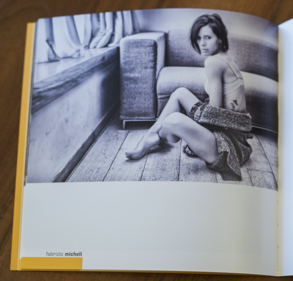Valentina in the catalogue
