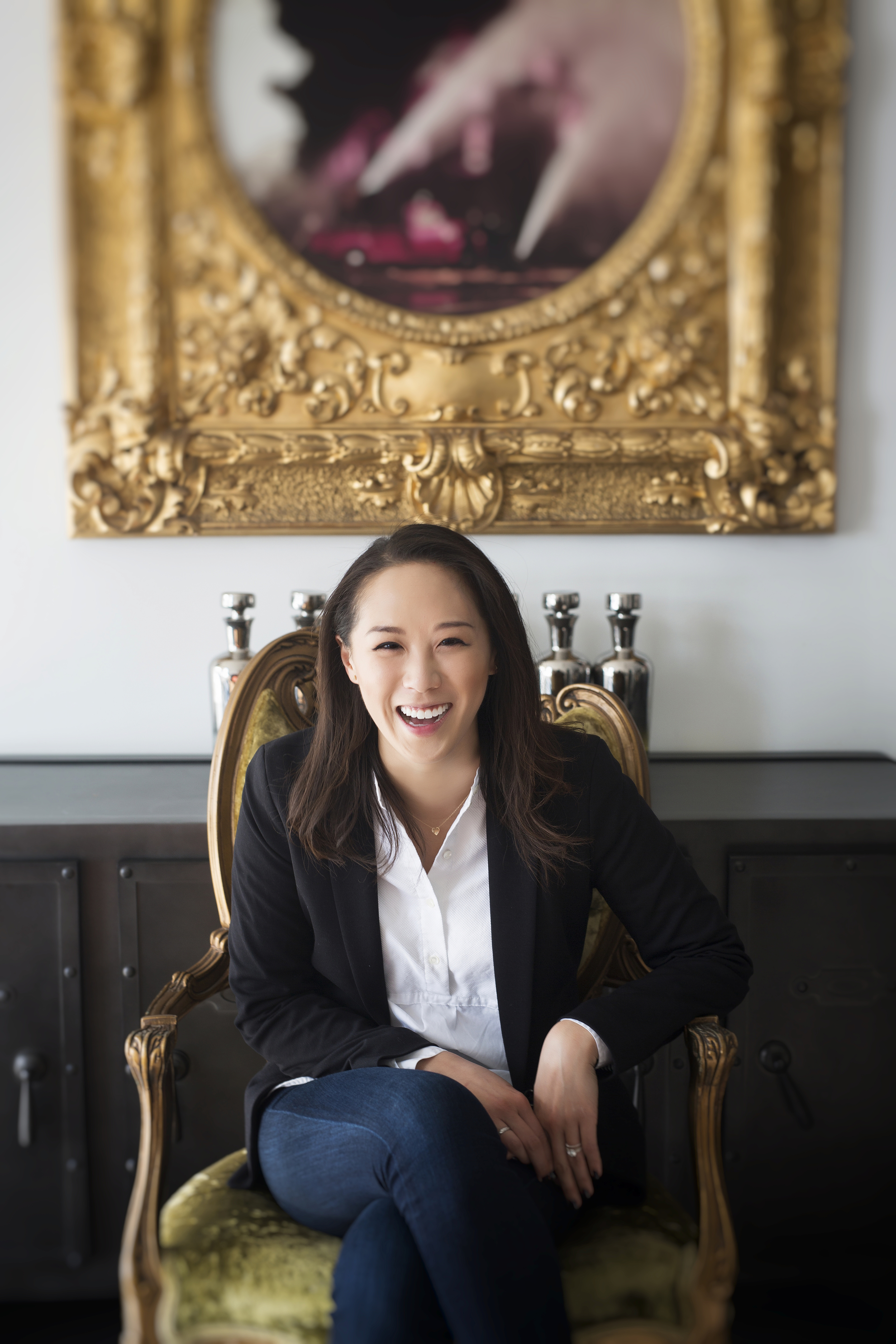 Jane Wu Brower, Founder & CEO