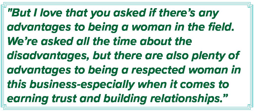 Laura Okmin Quote