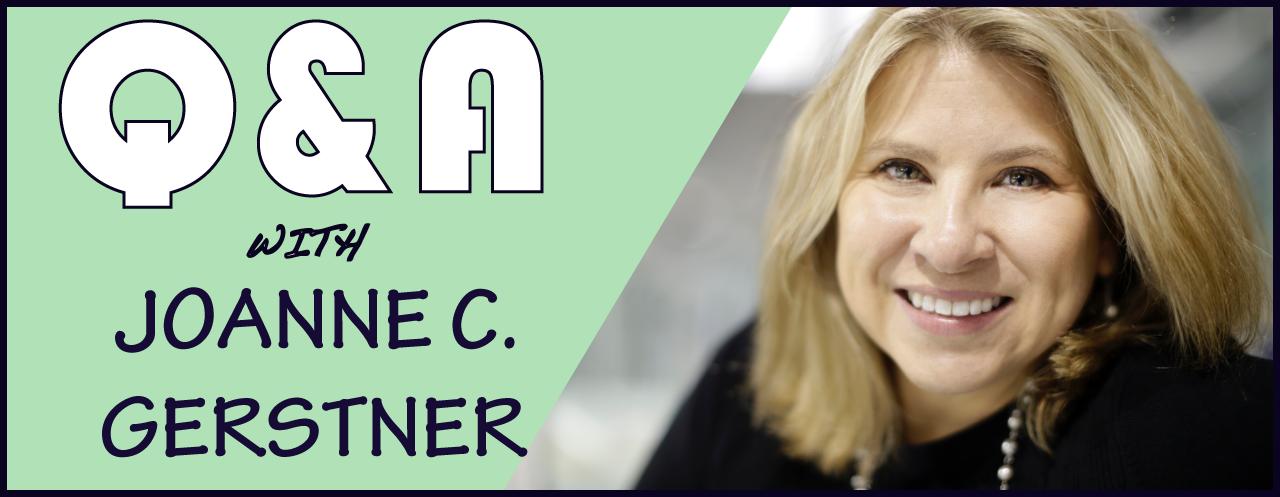 Joanne C Gerstner