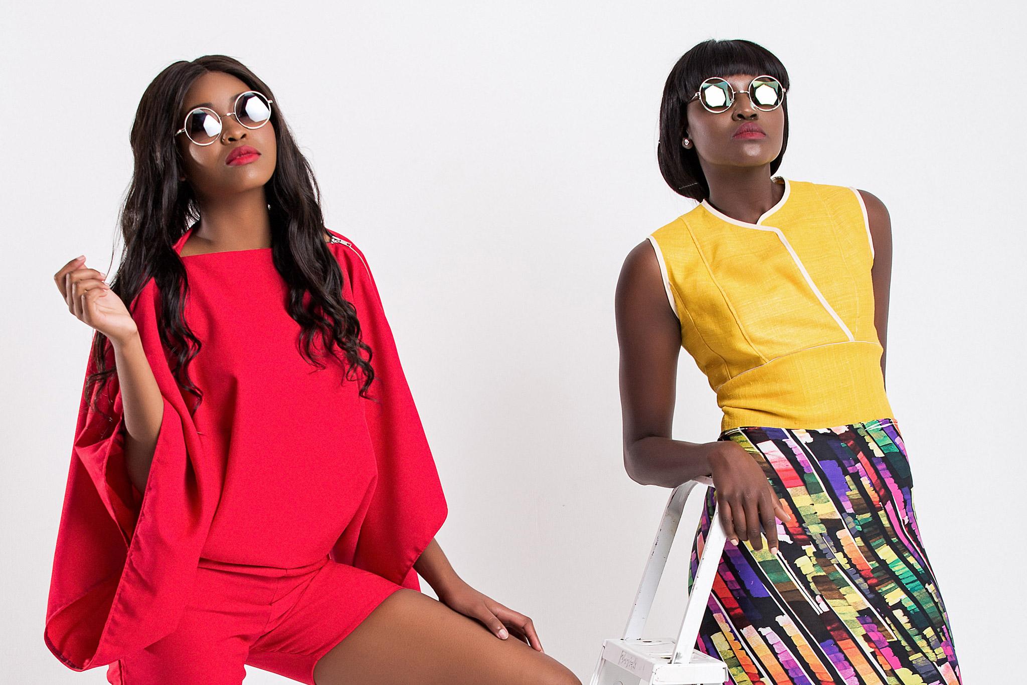 FACE OF AFRICA MAGAZINE 2015  Creative Directors: Shumirayi Tsungu &Cynthia Musaphili Wright //Models: Lizzy Emil, Najat Shuruma, Astrid Tshidibu,Wendy Ruwiza // Designers: Siss On Bare - Intan Zuhuri, Jonte Deseigns - Jonte Pike, Perfect Black Dress -Danijela Kambaskovic, Zamora Shoes // Make-up: Amy-Lee Danieli & Anaka // Hair: Miranda Jade & Edith Hair Plus