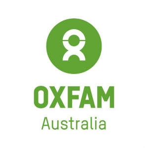 RYAN AMMON PHOTOGRAPHY PARTNERS - OXFAM AUSTRALIA