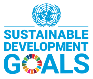 Graphic from the United Nations Sustainable Development Goals - Click To Learn More