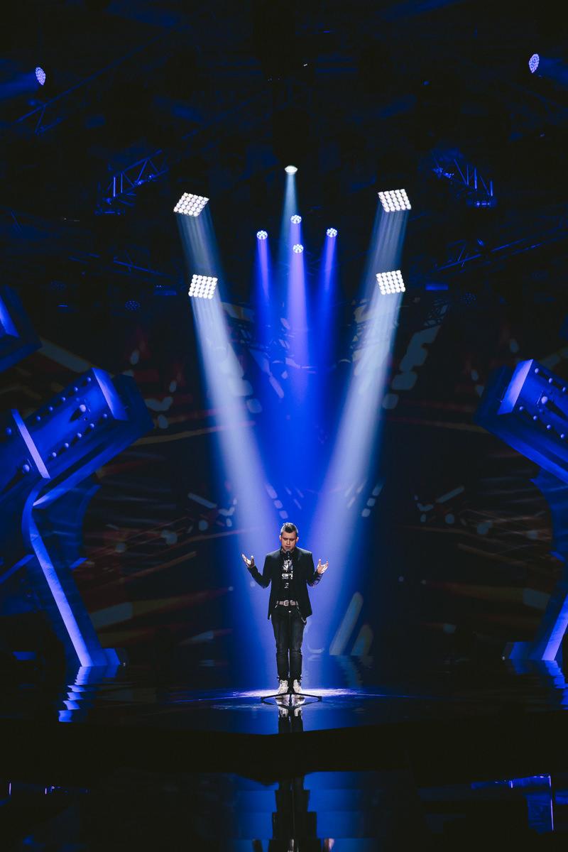 Omar Naber, EMA2017