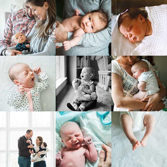Grateful for all the families who invite me to document their lives and their little ones. I tend to neglect posting here as things get busy, but have so many wonderful things to share and will attempt to be better at doing so in 2018!