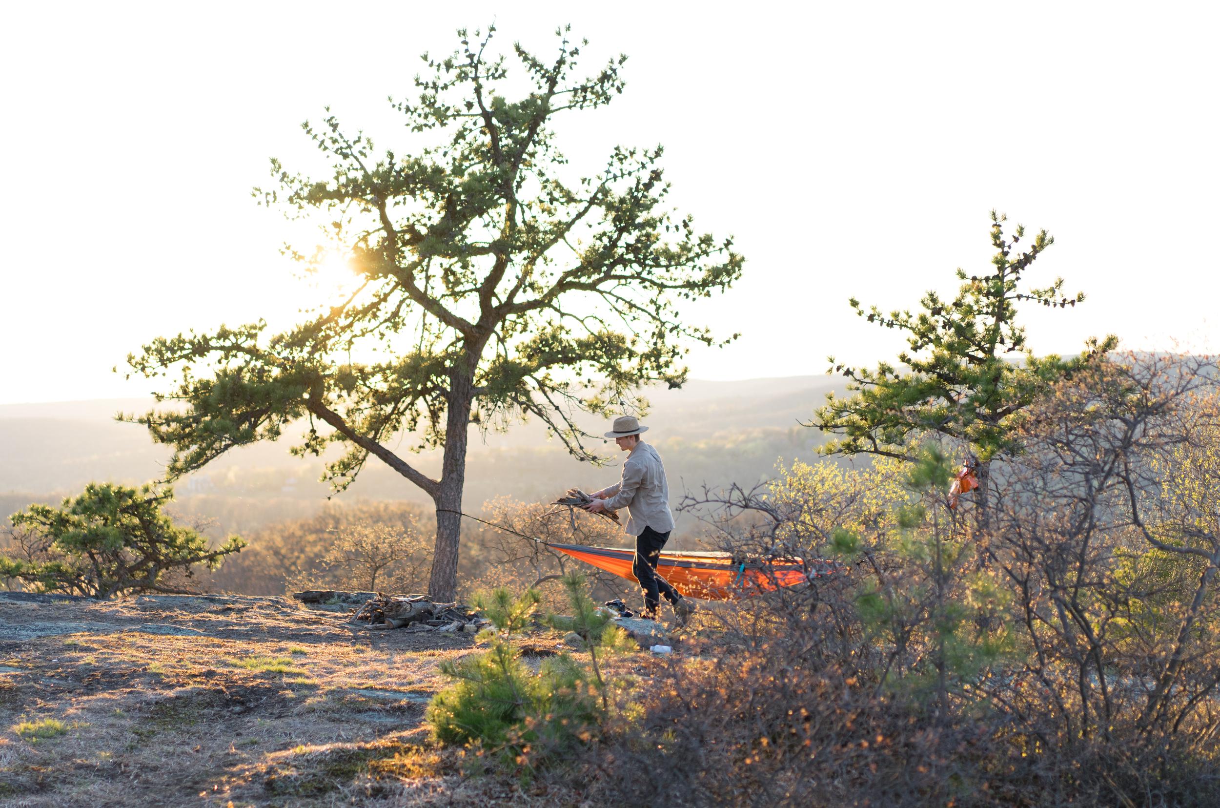 Harriman State Park 04-24-16
