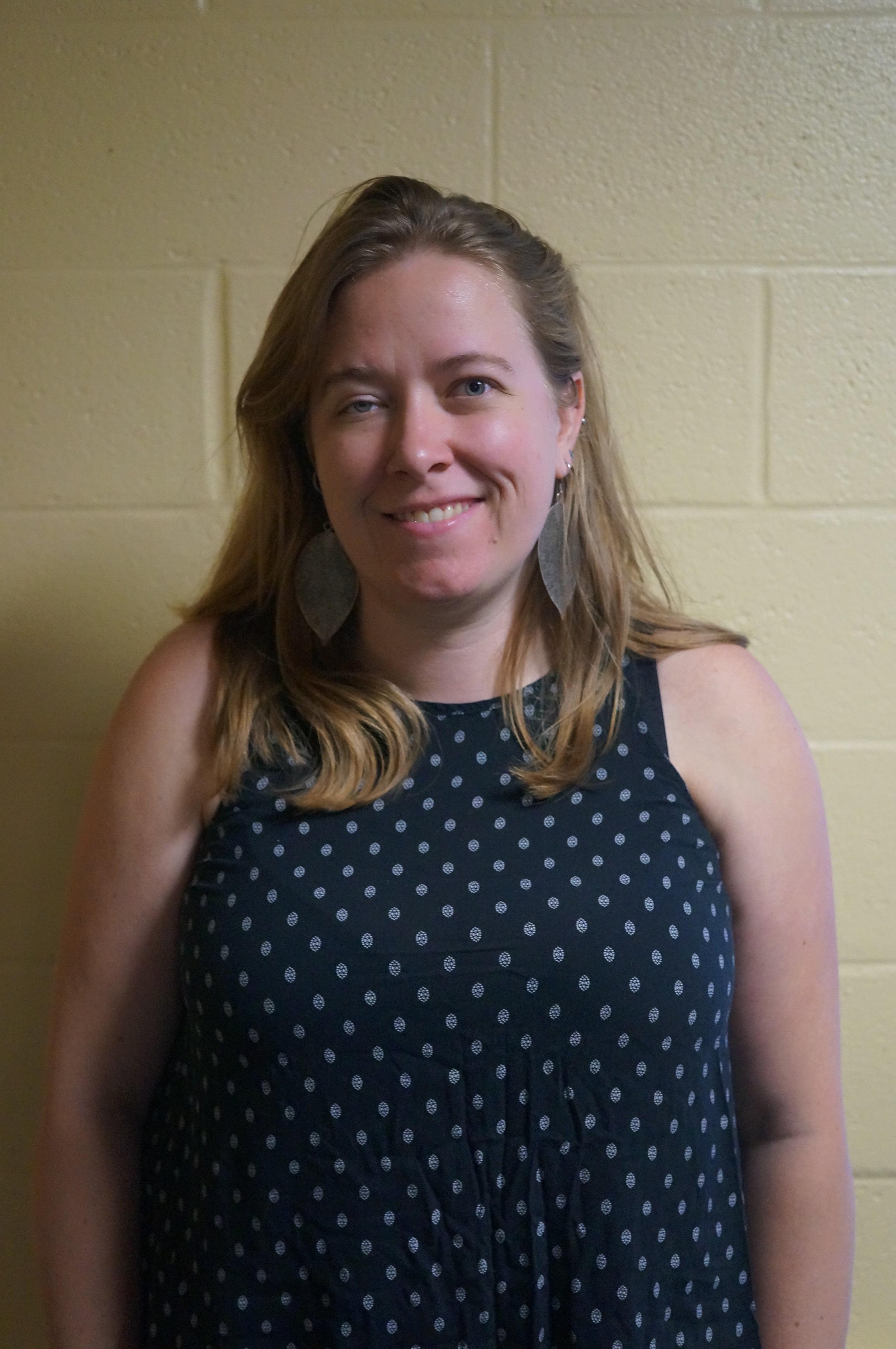 Lynn (Site Director)