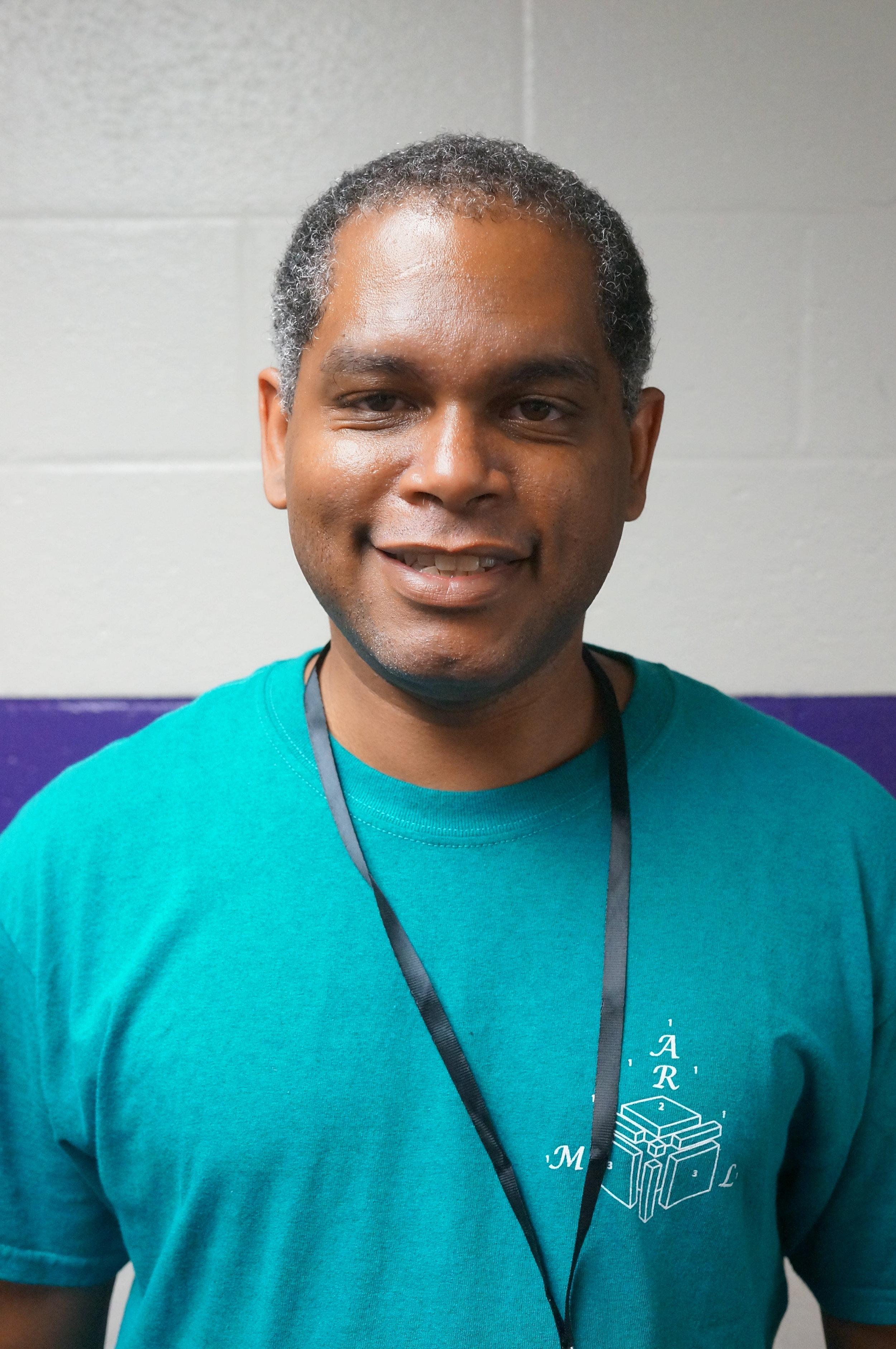 Marcus (Faculty)