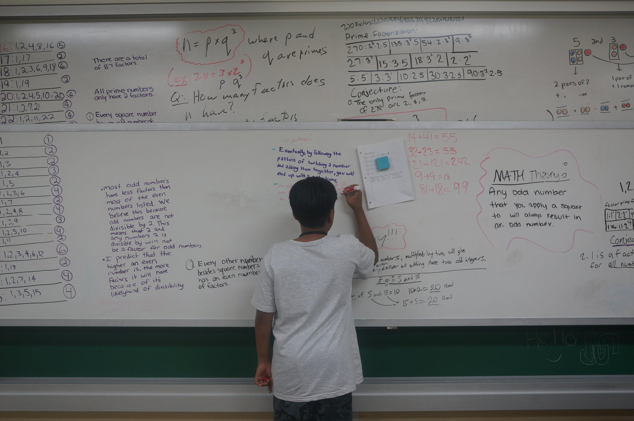 What is new at BEAM? — Bridge to Enter Advanced Mathematics