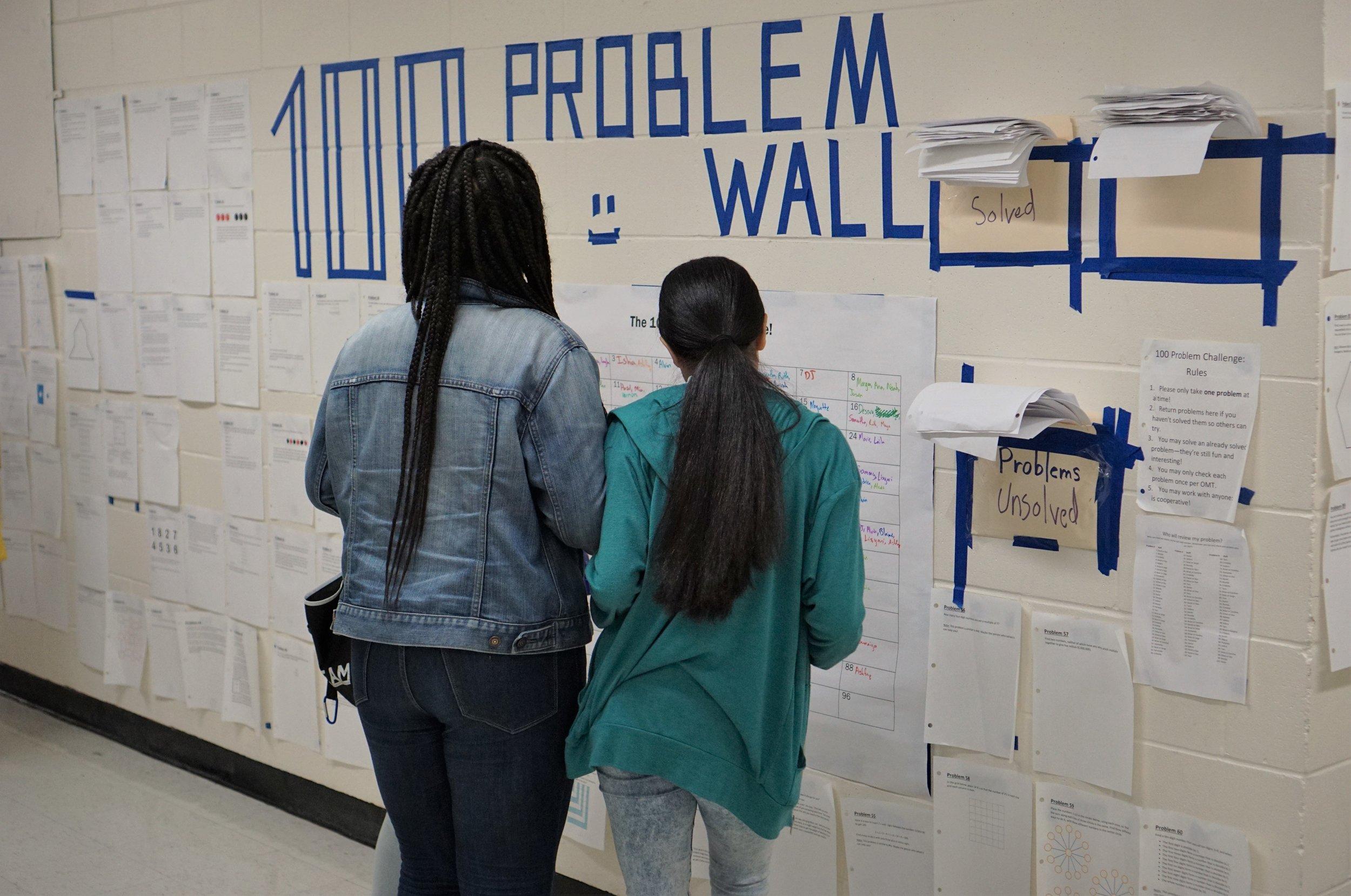 100 Problem Wall.jpg