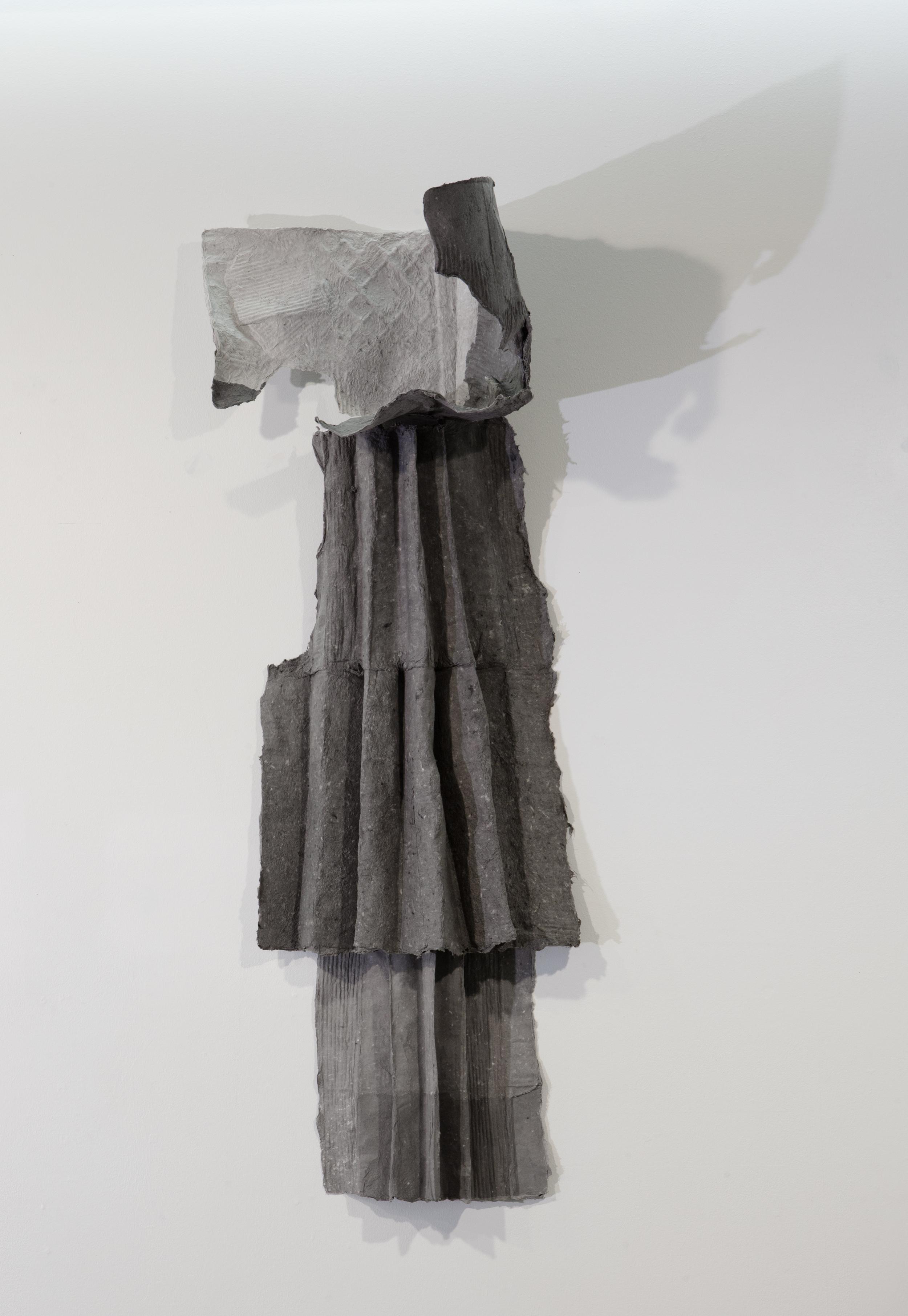 Column, Looking Left