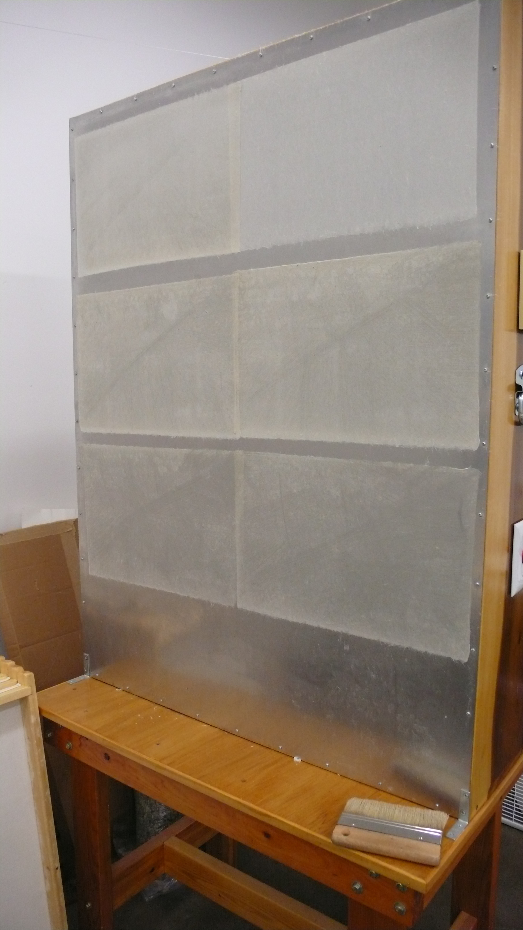 drying sheets