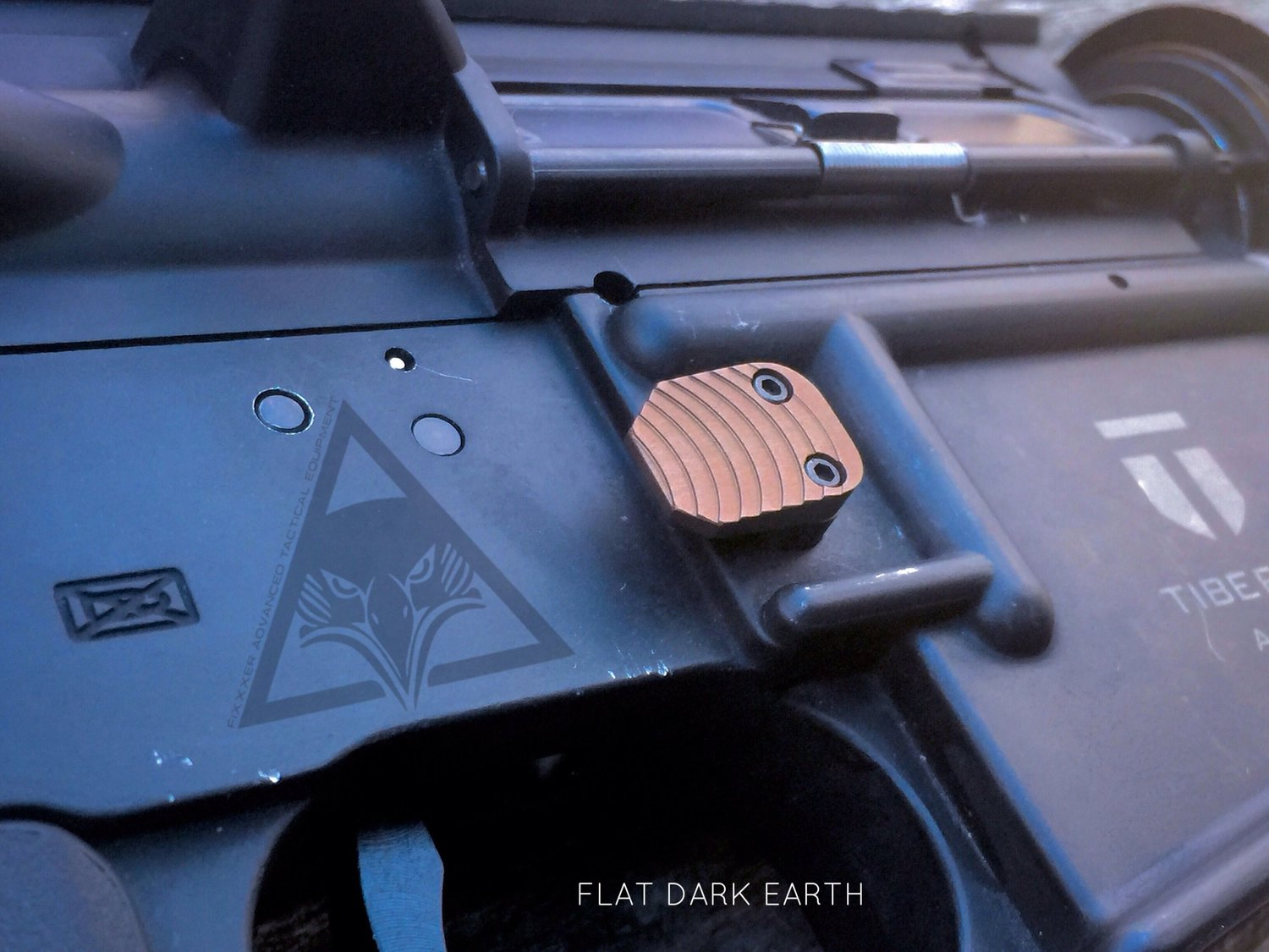 Products — Instinct Industries | FATE