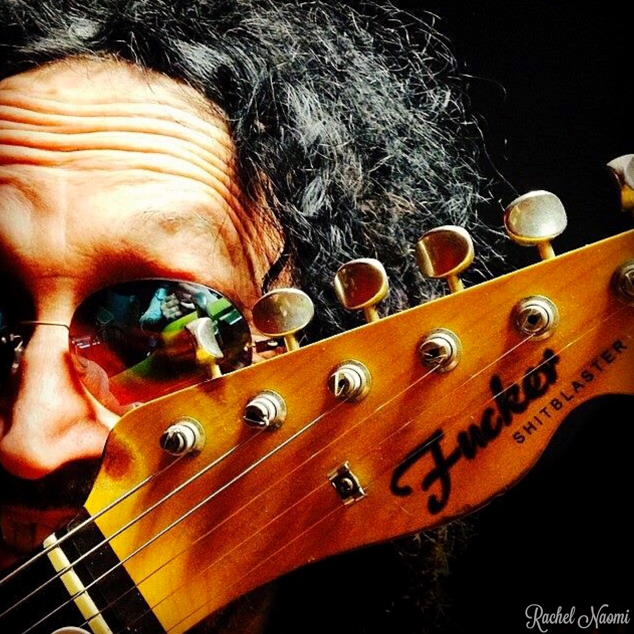 Mike Campbell, Los Angeles