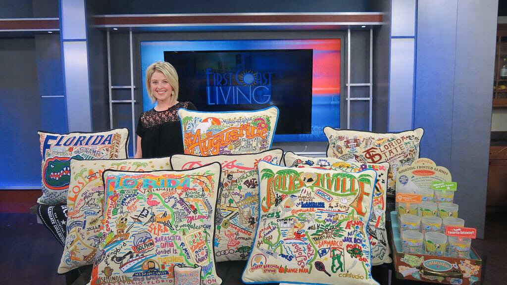 on Live with First Coast Living - Jacksonville, FL
