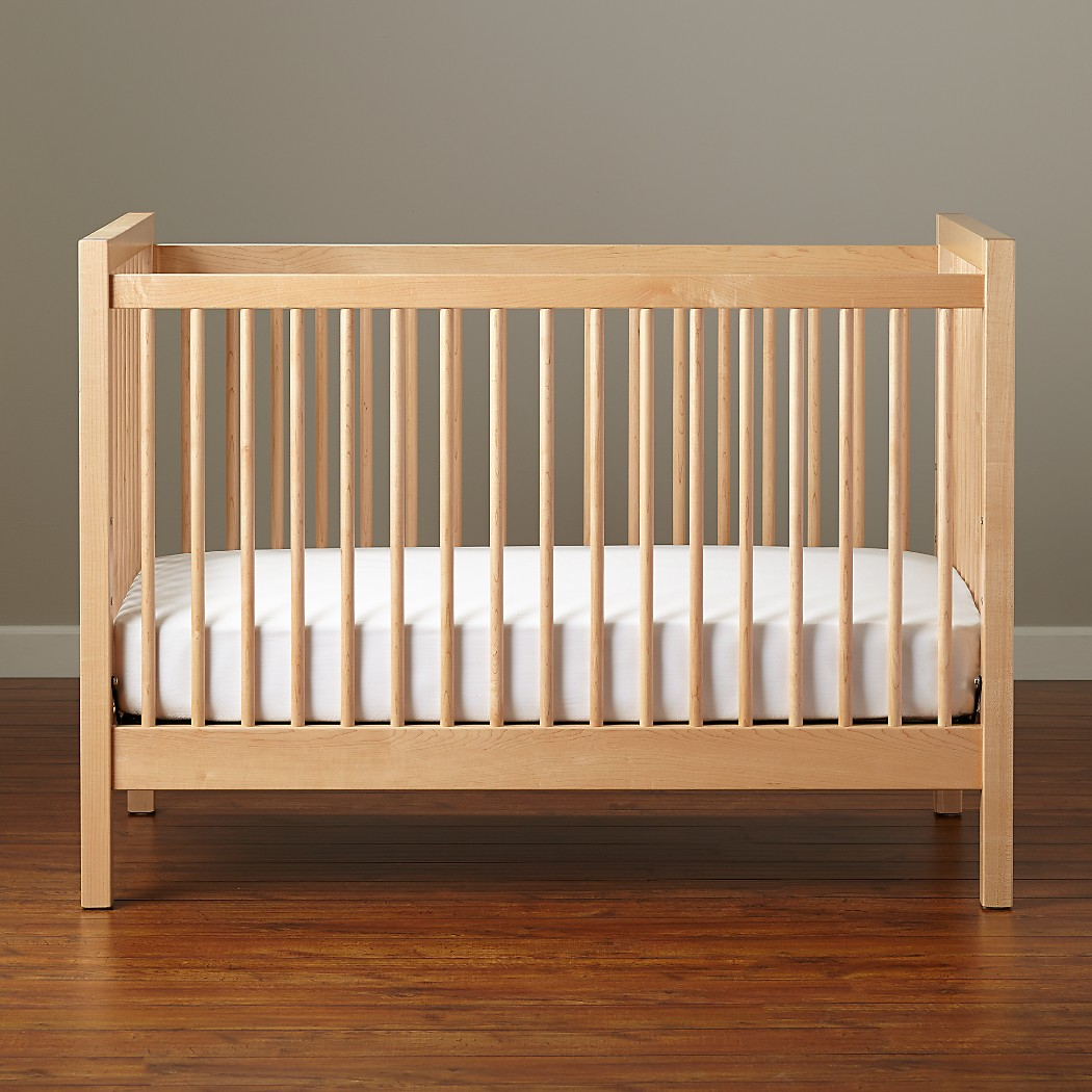 Rachel Camfield crib