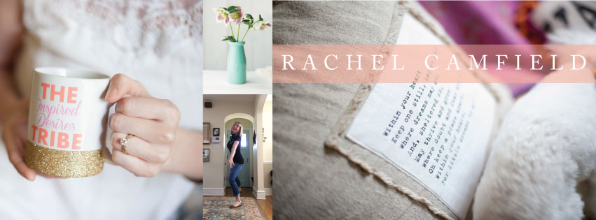The Rachel Camfield Show